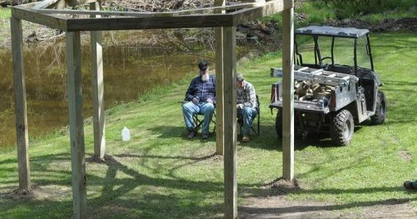 Fire pit swings swing sets and fire pits on pinterest