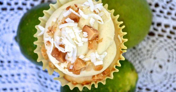 Pie Cupcakes   Decadent Desserts   Pinterest   Key Lime Pie, Lime Pie ...