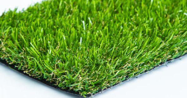 Everlast Santa Barbara 50 Synthetic Grass Indoor Outdoor Carpet 15 Ft Wide At Menards Artificial Grass Patio Artificial Grass Artificial Grass Cost