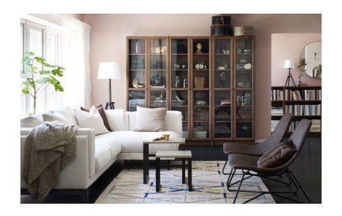 billy oxberg ash. Black Bedroom Furniture Sets. Home Design Ideas