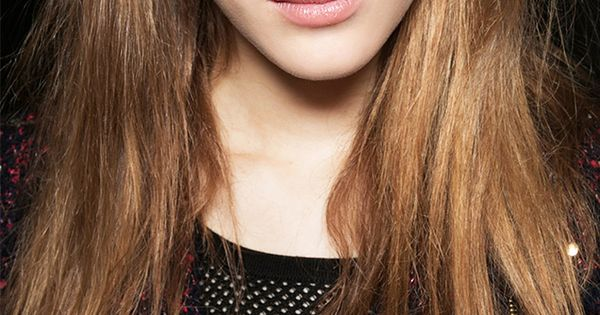 Why the Clogged Pores on Your Chin Won't Go Away | Places ...
