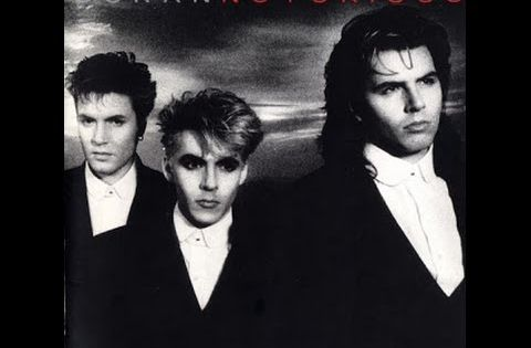 Duran Duran Matter Of Feeling Flash Back Internacional New