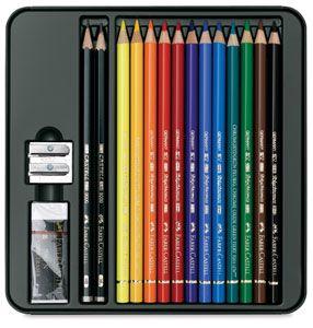 Reeves 144-Pack Sketching Pencils with School Pack