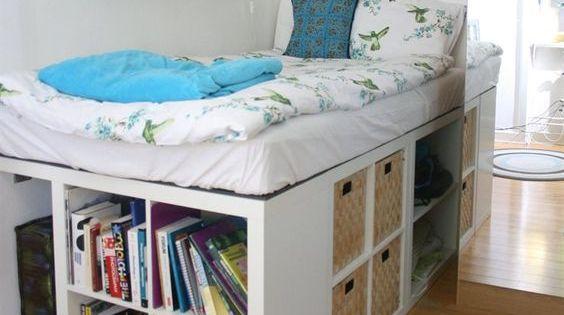 jeder kennt wohl die kallax schr nke von ikea nachstehend 12 fantastische ideen zum. Black Bedroom Furniture Sets. Home Design Ideas