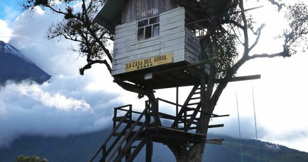 die sch nsten baumh user der welt boomhutten treehouses pinterest sch ne baumh user. Black Bedroom Furniture Sets. Home Design Ideas