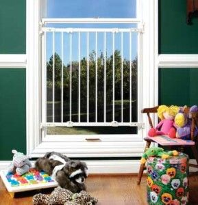 Approve Safety Gate Window Guard For Children Lasher Contracting Www Lashercontracting Com Southern New Window Safety Home Safety Checklist Safety Gate