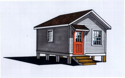 30+ Free DIY Cabin Plans & Ideas That You Can Actually Build | Diy ...