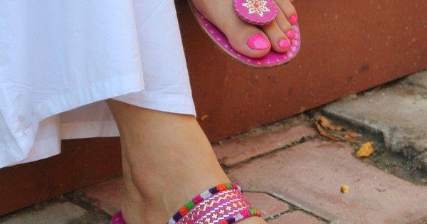 Kolhapuri Chappals Collection High Heels Amp Shoes