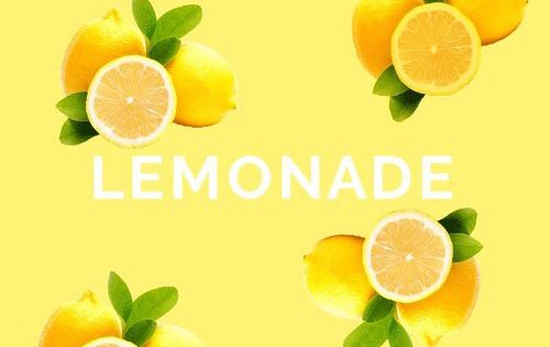 Lemonade Beyoncé Wallpaper Wallpaper Pinterest Wallpaper
