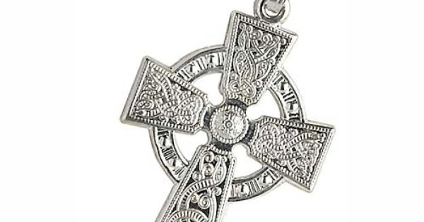 Celtic Cross Knot Irish Shield Warrior Suitable for Any Mobile Phone Three in One Data Line