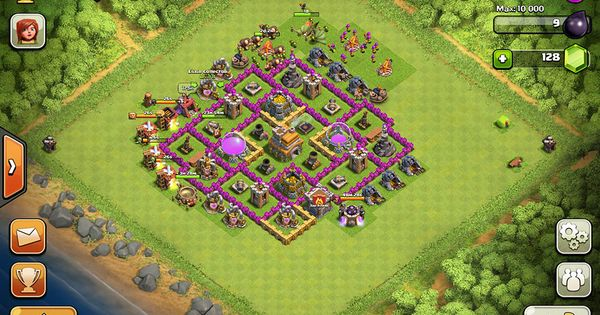 Town hall, Clash of