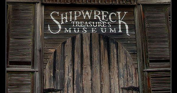 Shipwreck Treasures Museum, Key West, Florida http://www.soflosocial.com/ florida sofla soflo soflosocial keys