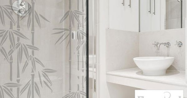 Frosted Illusion Bamboo Sandblasted Glass Effect Vinyl Sticker Decal For Shower Door Sliding Doors Bidorbuy Co Za Shower Doors Glass Shower Doors Sandblasted Glass