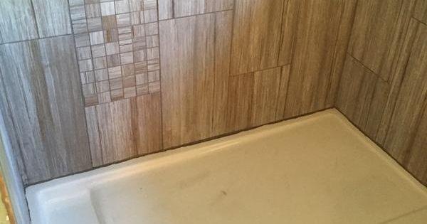 Kohler K 9163 0 White Bellwether 60 X 32 Single Threshold Shower Base With Recessed Left Drain Faucet Com Shower Base Shower Bathtub Remodel