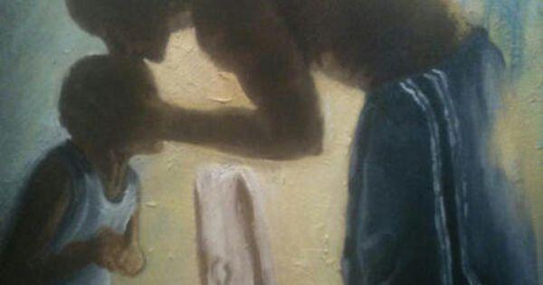 Image result for black dad art