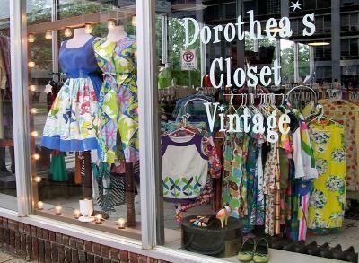 About Us Dorothea S Closet Vintage Vintage Clothes Shop Vintage Closet Vintage Clothing Boutique