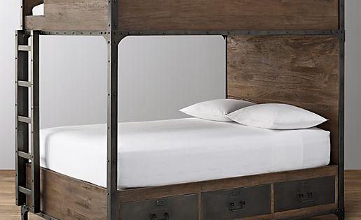 Industrial Bunk Beds