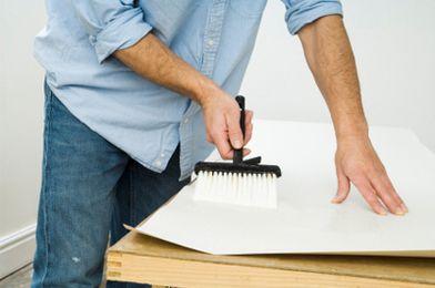 Wallpaper Paste Wallpaper Paste Homemade Wallpaper Diy Wallpaper