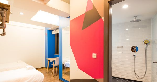 Generator hostels london hostel london holiday for Bedroom design generator