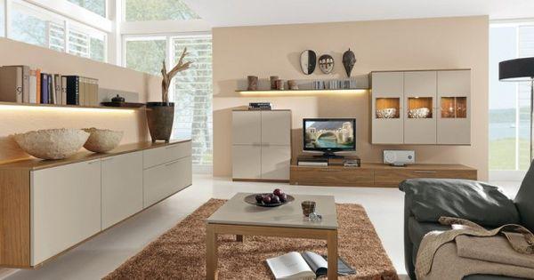 25 Modern Gestaltete Wohnzimmer | Wohnzimmer | Pinterest ... Interior Design Wohnzimmer Modern