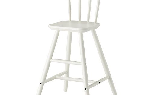 Agam junior chair white room playrooms and ikea design for Chaise junior ikea