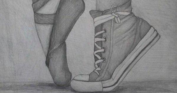 tumblr drawings ballet - Pesquisa Google | Balet ...