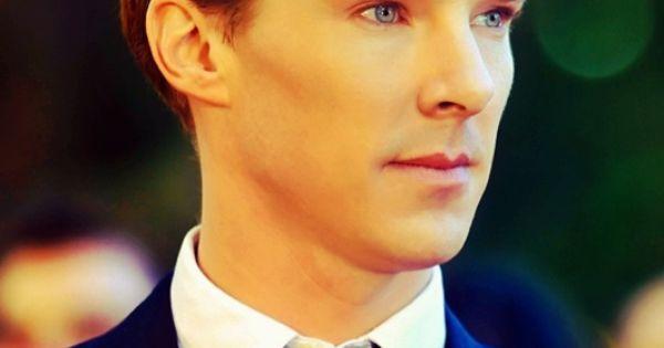 Benedict Cumberbatch, ... Benedict Cumberbatch