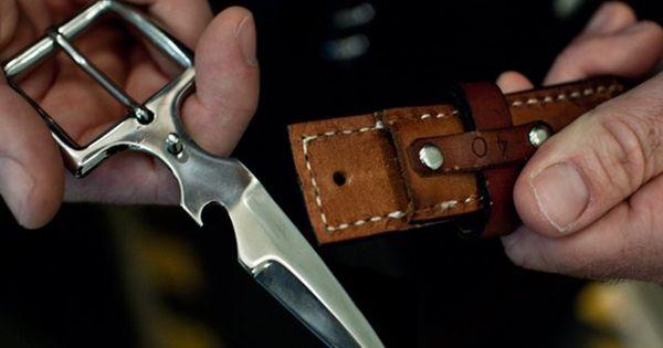 Belt FUckle