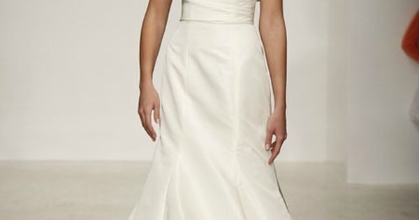 Amsale Spring 2013 bridal bride wedding dress| http://doityourselfgiftideas9750.blogspot.com