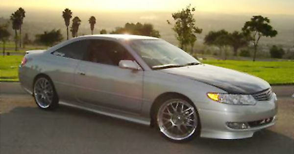 Pin By Andrew Anderson On Cars Toyota Solara Toyota Cars Trucks