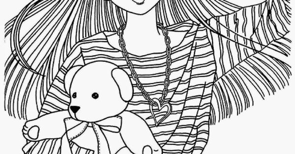 Big Eyes Adult Coloring Pages Google Search Coloring