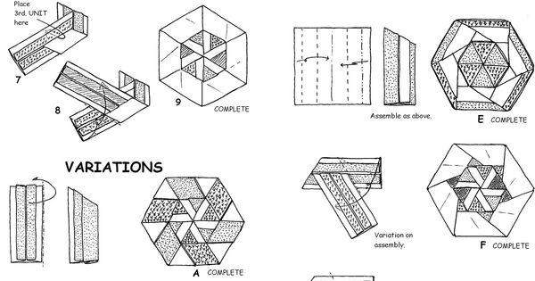 hexagram module