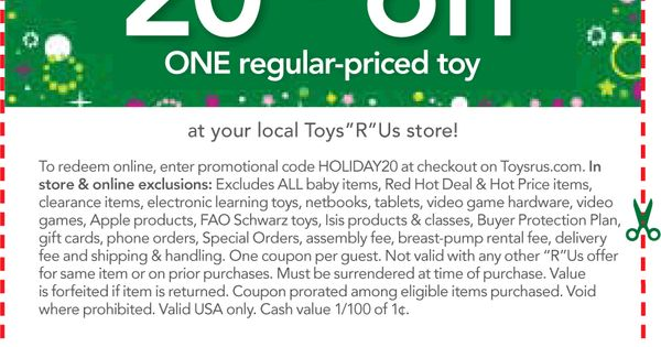 4th july sale toys r us