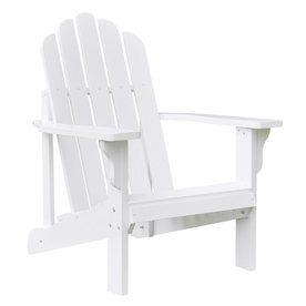 Heavy Duty Sun Lounger, Shine Company Marina Cedar Adirondack Chair With Slat Lowes Com White Adirondack Chairs Adirondack Chair Adirondack Chairs Patio
