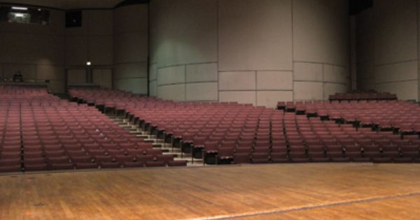 Clayton County Schools Performing Arts Center Mt. Zion ...