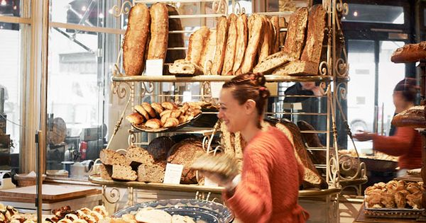 Dorie Greenspan Has Eaten Every Pastry in Paris (Now Stalk Her Favorite
