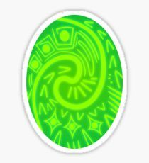 Disney Stickers Disney Sticker Heart Of Te Fiti Moana Themed Party