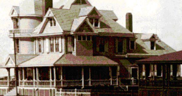 Retreat House Long Beach Island Nj