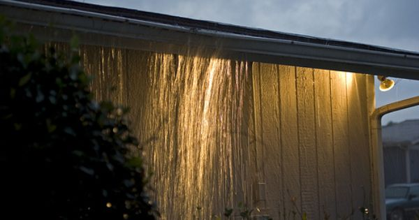 Pin On Rain Gutter Cleaning
