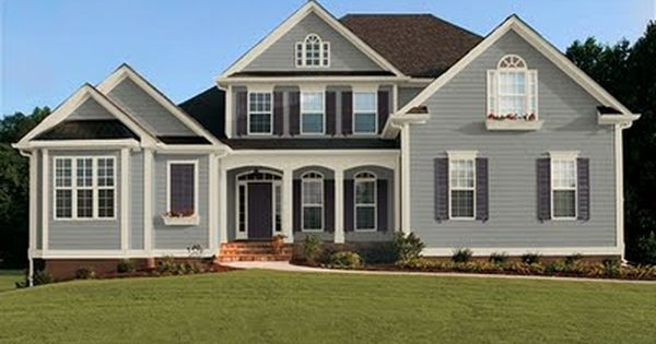Love This Color Classic French Gray By Sherwin Williams New Home Project Ideas Pinterest