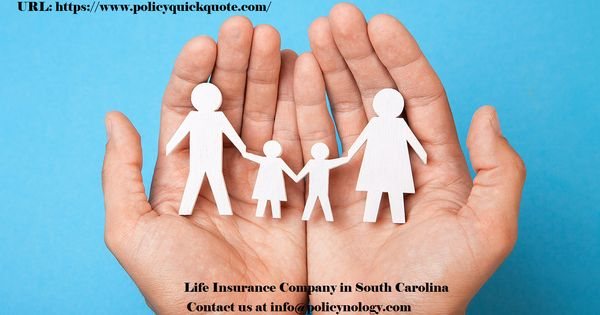 Policy Quick Quote Is The Top Life Insurance Company In South