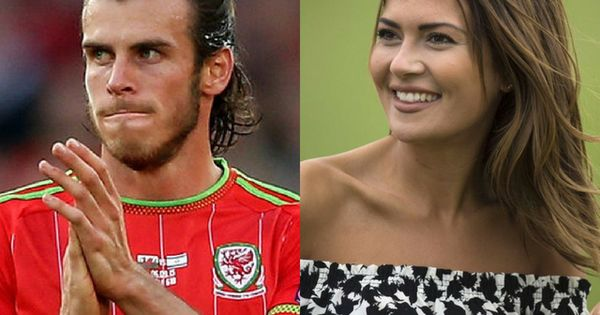 Gareth Bale Wife Gareth Bale Wife Gareth Bale Football Wags