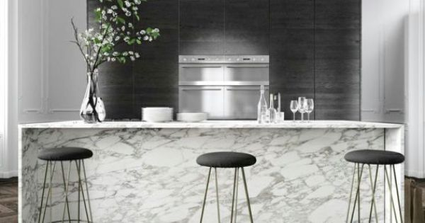 TRENDING: Marble madness  Design Online  wall  Pinterest
