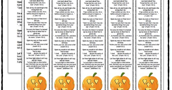 The Pumpkin Prayer Bookmarks And Lesson Printable Watermelon Wallpaper Rainbow Find Free HD for Desktop [freshlhys.tk]