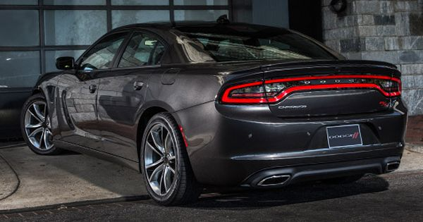 2015 dodge charger bold exterior