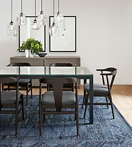 Parsons Tables Modern Dining Tables Modern Dining Room