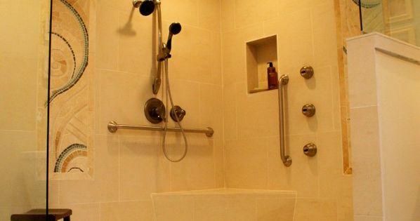 Handicap Bathroom Design Hardline Design And