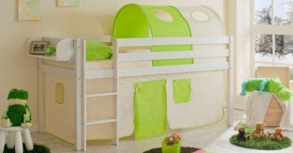 Pin En Dormitorios Niños