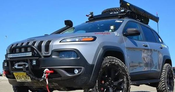 Image Result For Jeep Cherokee Kl Snorkel Jeep Cherokee Jeep Cherokee Trailhawk Jeep Cherokee 2017