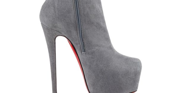 Time To Buy Christian Louboutin Is Completely Not A Source Of Worry